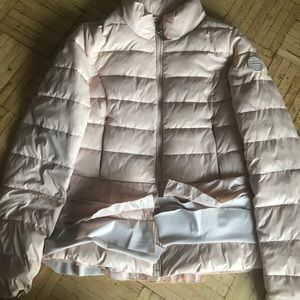 Jacket TAHARI for spring, good for s-xs